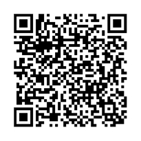 QR link for Behind My Library Door : Some Chapters on Authors, Books and Miniatures