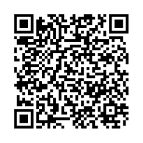 QR link for Department of Anthropology [Its History and Organization]