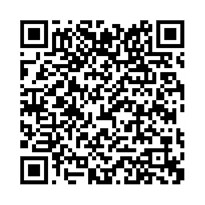 QR link for The Christian Radical 1.1