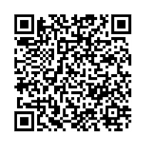 QR link for Sisters of Glass