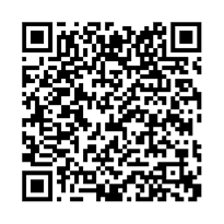 QR link for The Tribal Messiah the Holy Spirit Association for the Unification of World Christianity