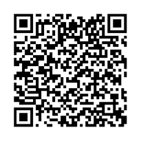 QR link for Understanding Dae Mo Nims Earthly Activity at Chung Pyung from the Viewpoint of Divine Principle
