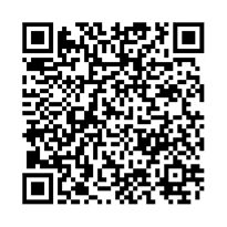 QR link for Building America's Conflict Transformation Capabilities