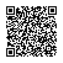 QR link for The Axis of Appeasement
