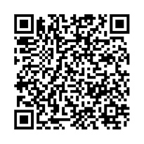 QR link for Metaphors of Self and Communication English and Cantonese