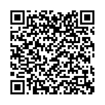 QR link for The Journal of Geography