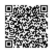 QR link for Light from Beyond to Cheer the Pilgrim
