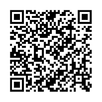 QR link for Notes of a Short Northern Tour