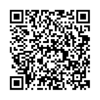 QR link for Burnet's History of My Own Time : Vol. 1