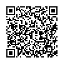 QR link for Search for Love: Issue 2