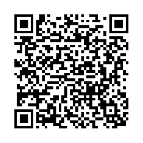 QR link for The Chrisitian Radical 1.07: Volume 1,Article 7, 2007
