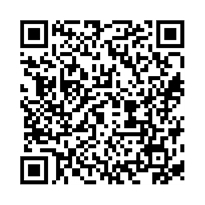 QR link for The Chrisitian Radical 1.08: Volume 1,Article 8, 2007