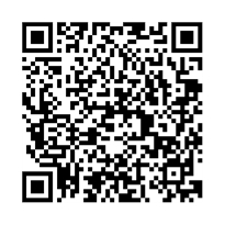 QR link for Monthly Biology Journal : Plos Biology August 2007