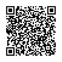 QR link for The Air University Pantheon of Air, Space, and Cyberspace Power Thinkers