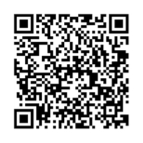 QR link for The political editor