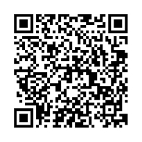 QR link for Letters on Modern Agriculture