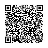 QR link for Introduction to Human Ecology