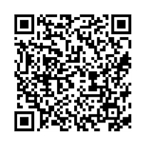 QR link for Notes on Special Relativity
