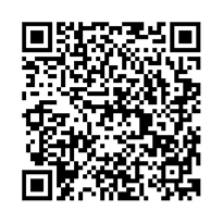 QR link for Open Letter from the New Orleans Mass Meeting