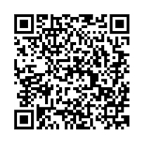 QR link for Aint Et A Blummin Shame! : My life during the Blitz and 30's Depression