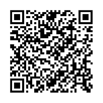 QR link for Hidden Truth of Free Fall Experiment