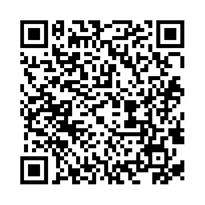QR link for Western Kansas World